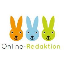 Online-Redaktion hoch